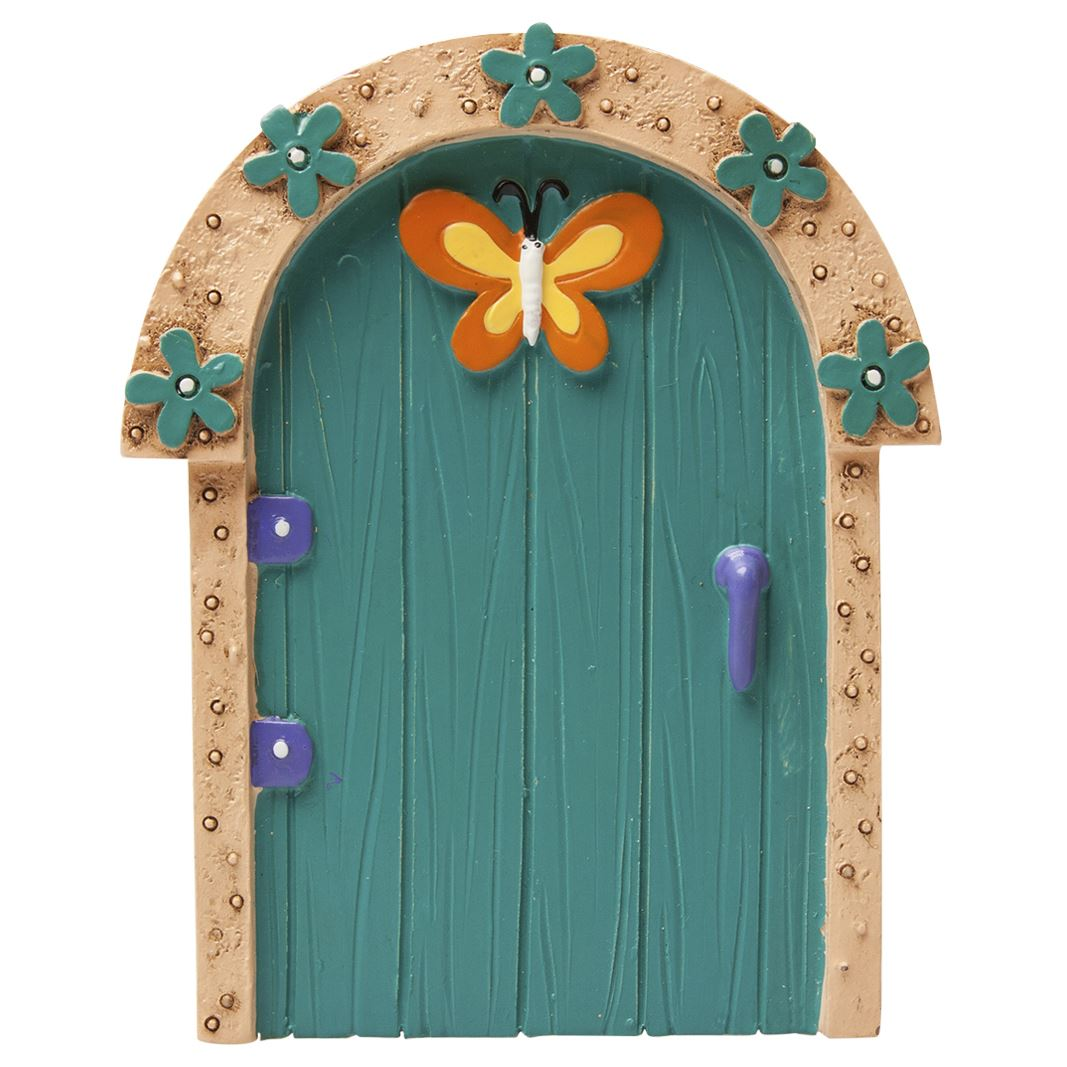 My fairy door fairy accessories ebay for Fairy door with key