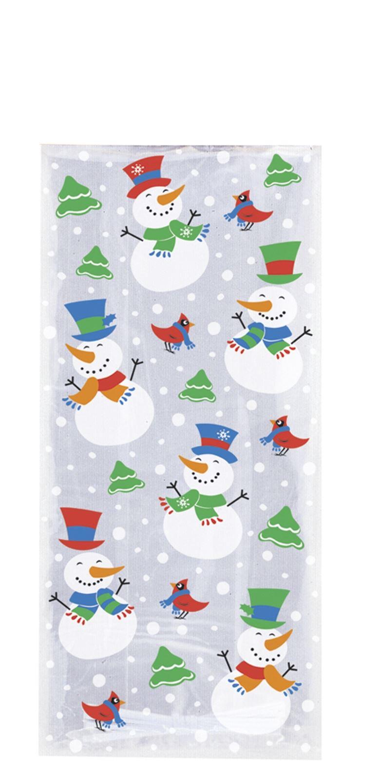 christmas gift bag filler ideas