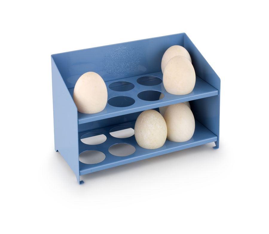 Country Kitchen Egg Storage Racks