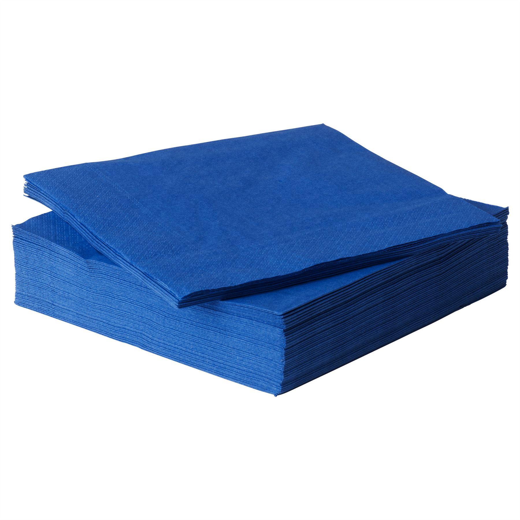 3 ply quality party paper napkin tissue serviettes table - Serviette table tissu ...