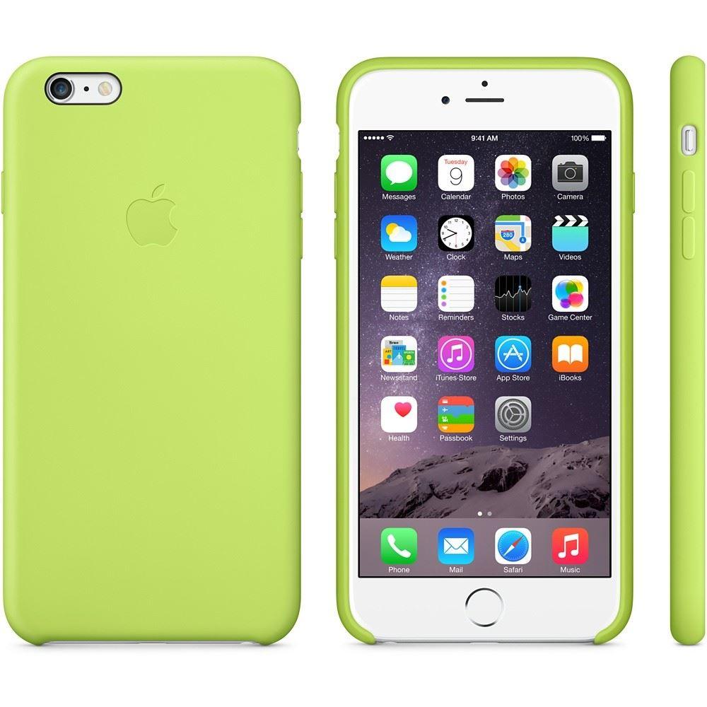 Iphone  Plus Silicona