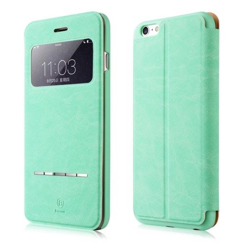 carcasa iphone 6 con tapa