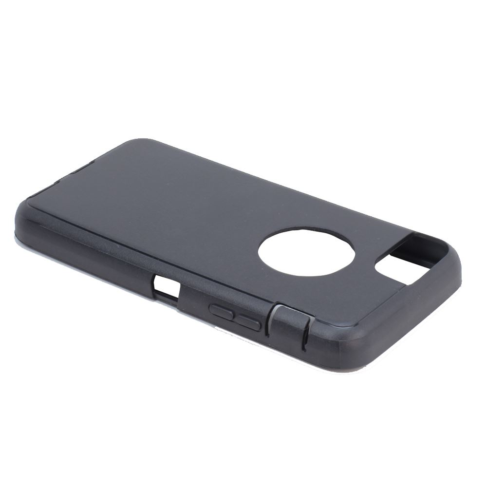 Otterbox Rubber Replacement Iphone S