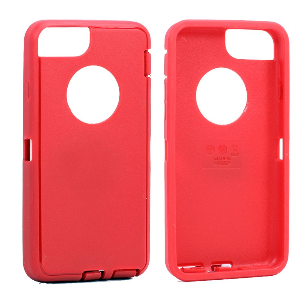 Iphone  Otterbox Rubber Replacement Covers