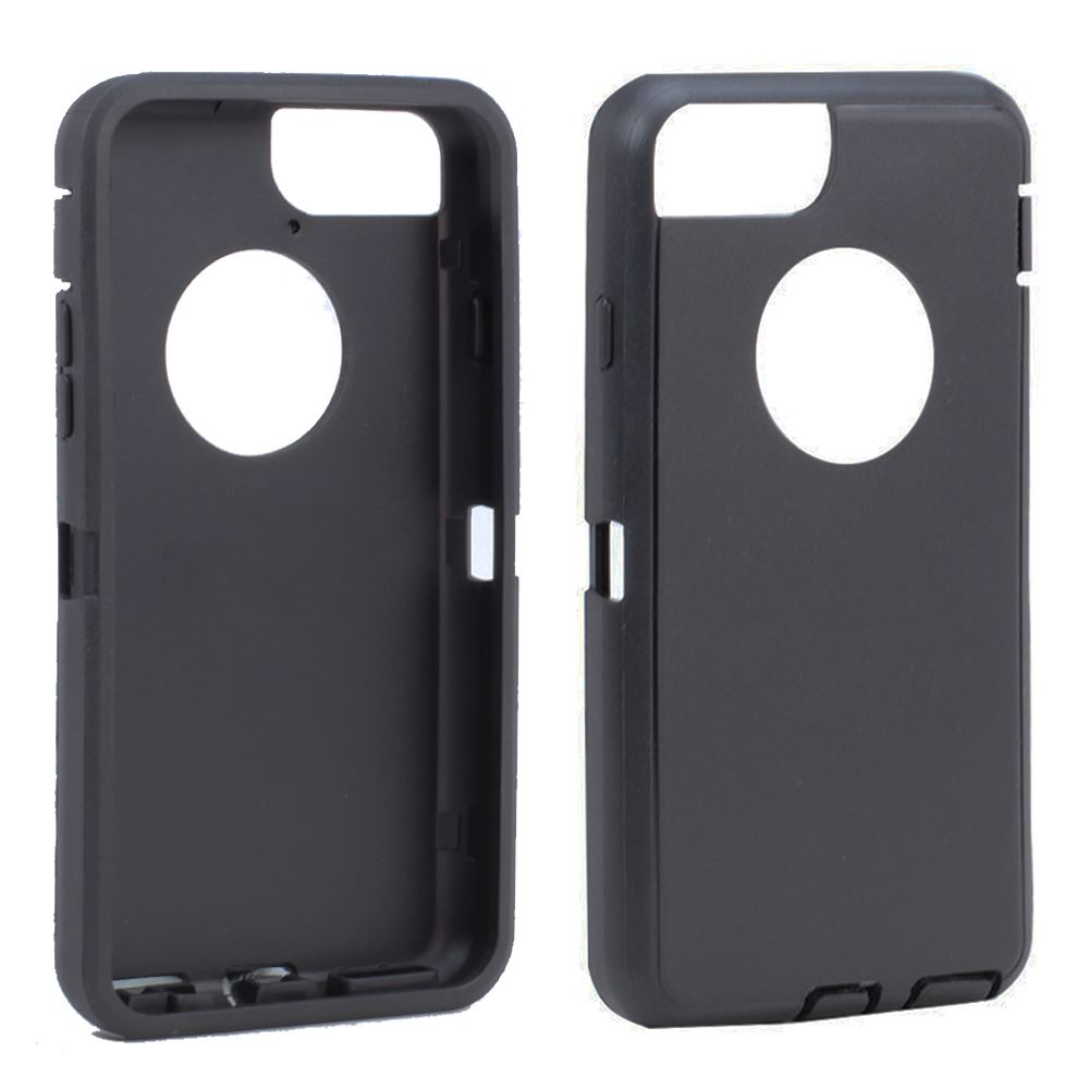 silicone tpe replacement skin for otterbox defender series. Black Bedroom Furniture Sets. Home Design Ideas