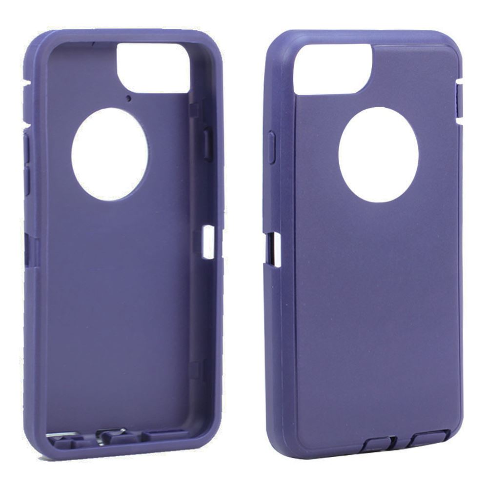 Otterbox Iphone  Defender Series Silicone Skin