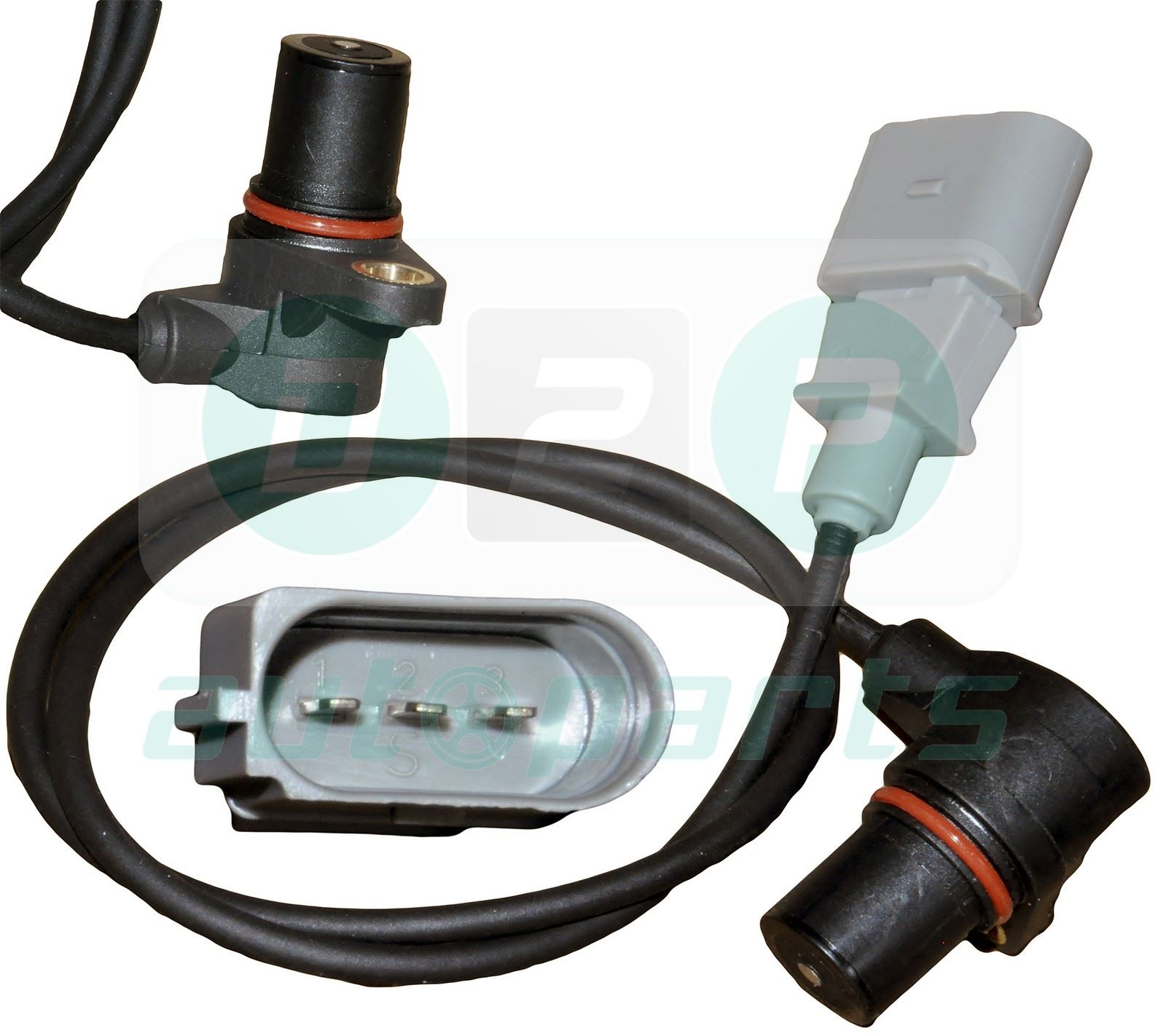 Crankshaft Position Sensor For Audi A3 1.6, 1.8, 1.8T, 1