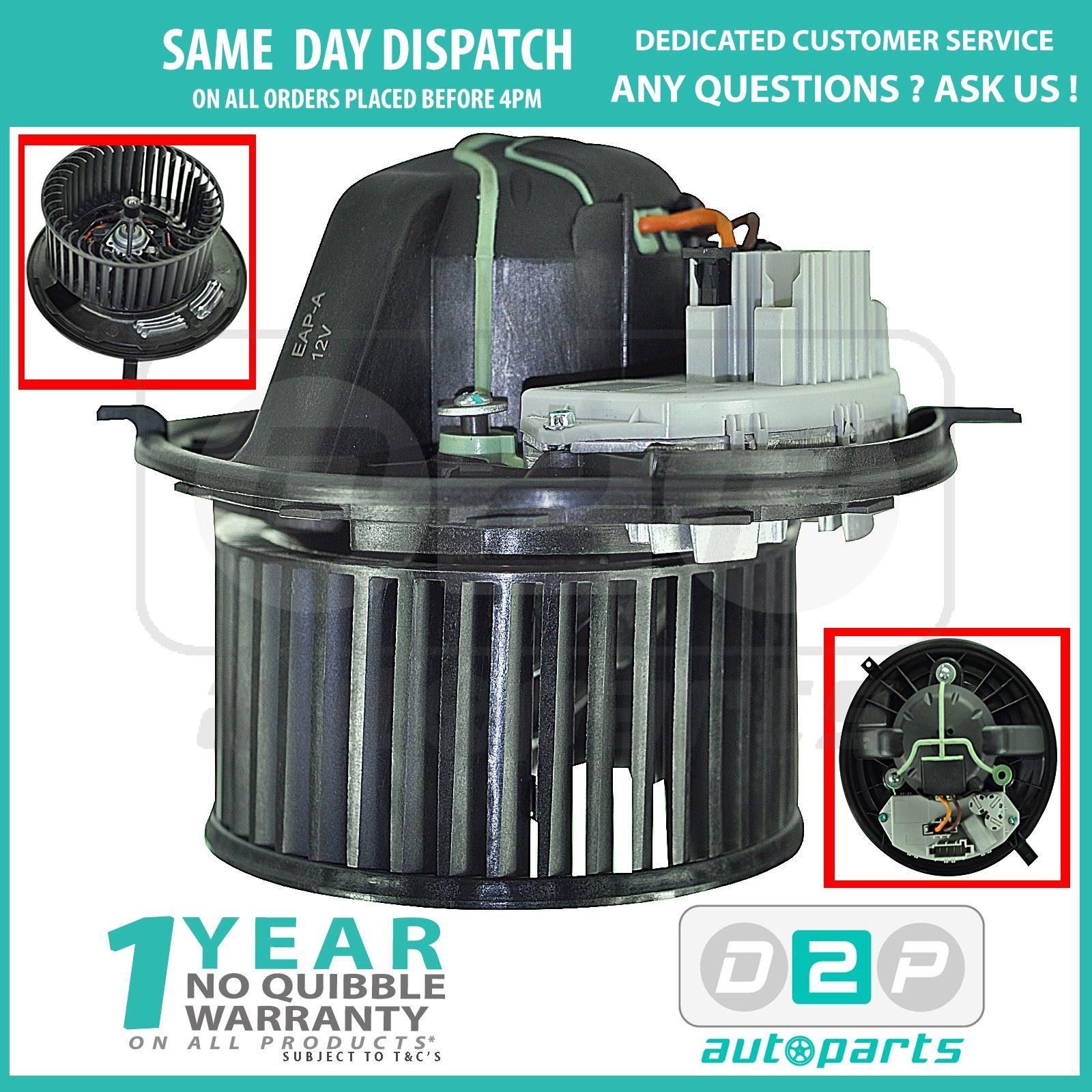 heizung l ftung motor ventilator f r bmw 3 serie e90 e91 e92 e93 64116933664 ebay. Black Bedroom Furniture Sets. Home Design Ideas
