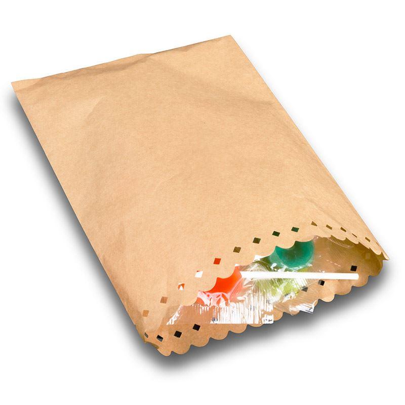 Paper sweet bags