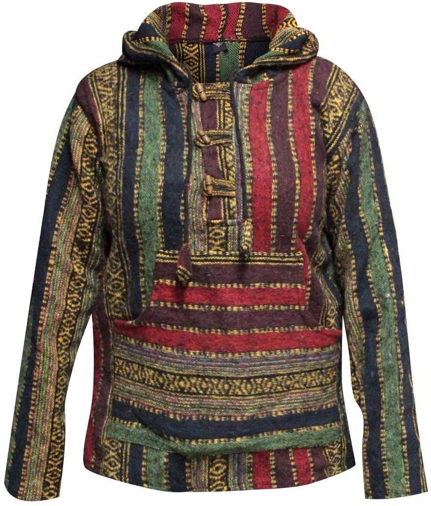 Baja hoodies women