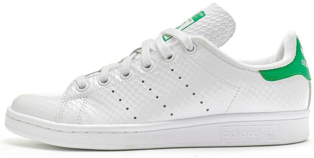 adidas originals stan smith donna bianche