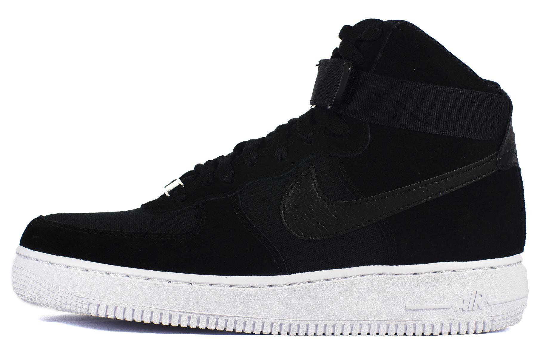 Nike Air Force 1 High 07 Black