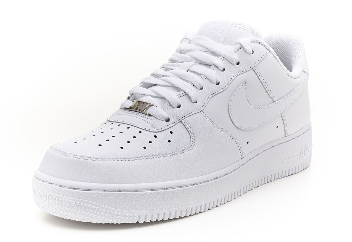 air force one blancas bajas