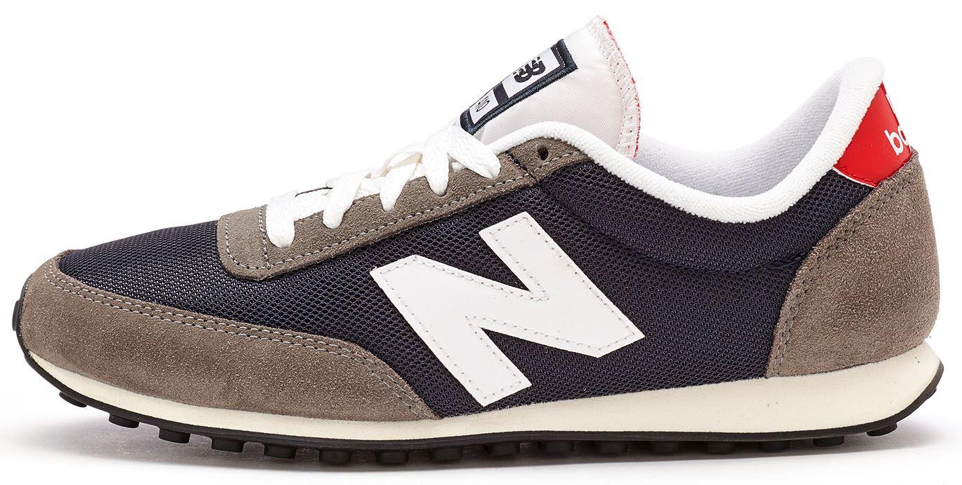 new balance u410 zapatillas grey
