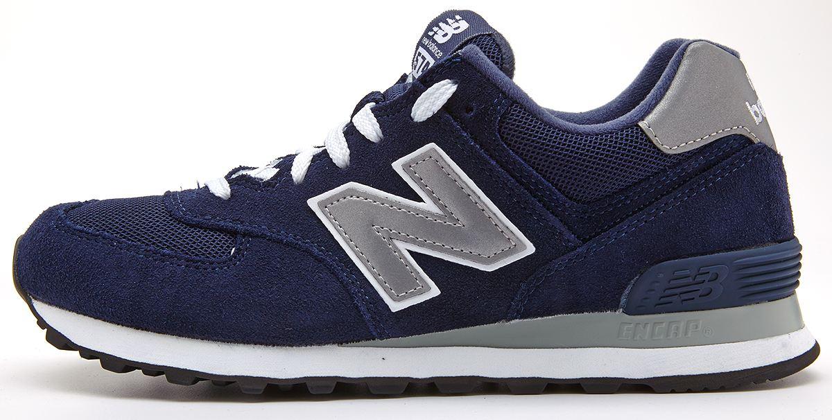 nike shox leapers sneaker - 994 new balance