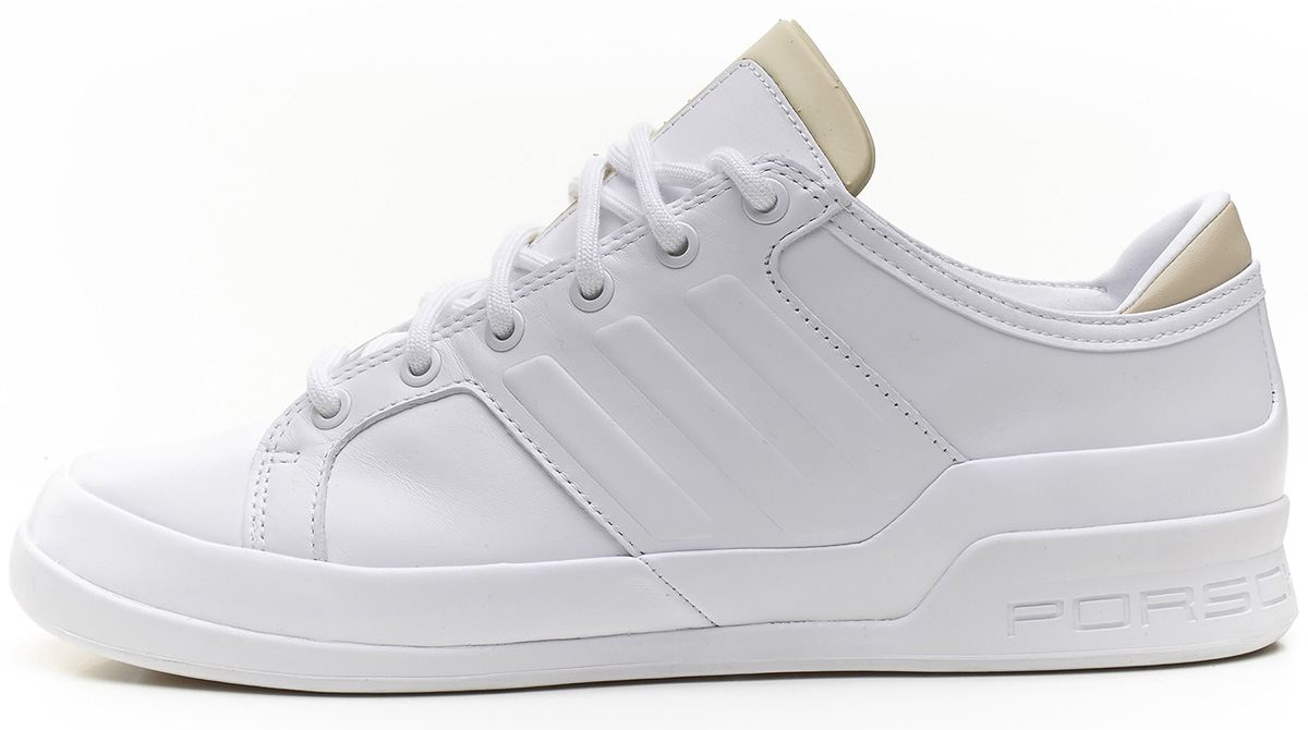 Adidas Originals White Mens