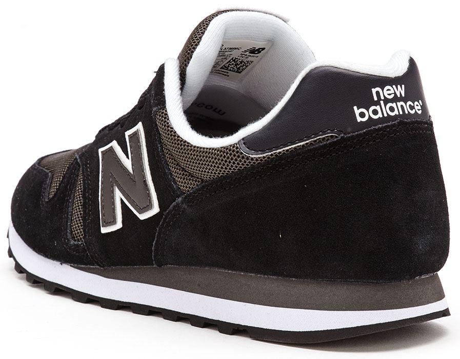 tênis new balance 373 verde