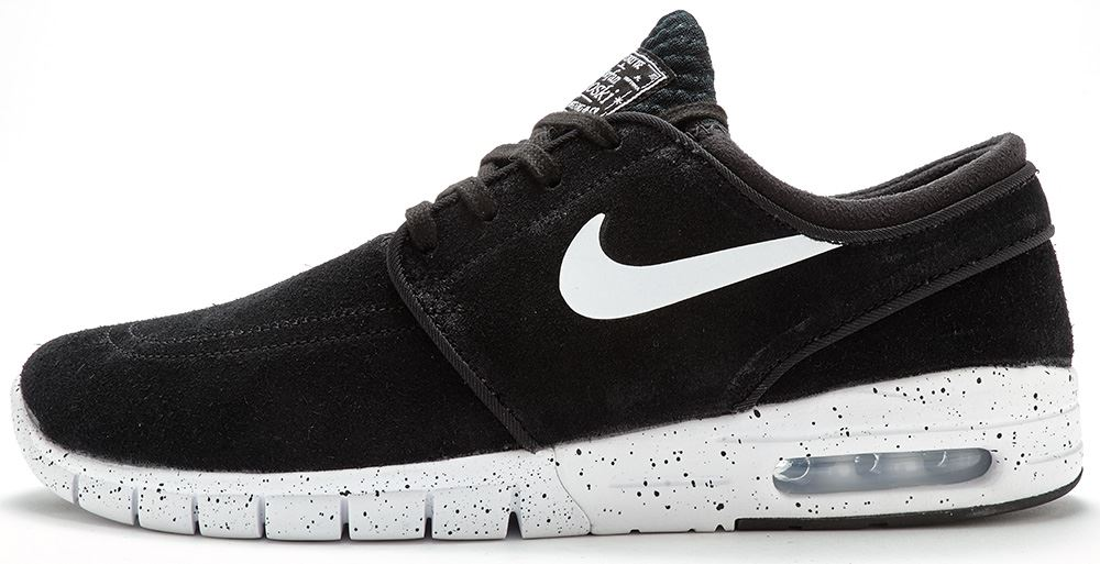 Nike Sb Stefan Janoski Verdes