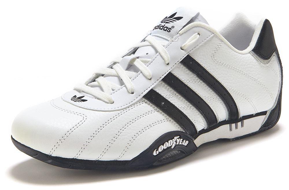 Adidas Goodyear Shoes White