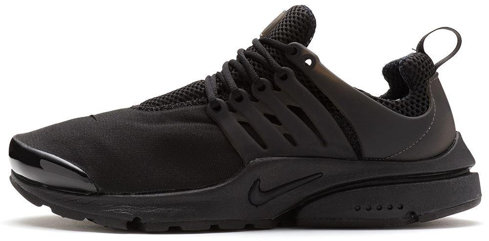 Nike Air Presto Blackout