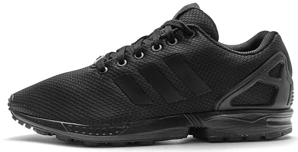 Adidas Flux Dark Grey