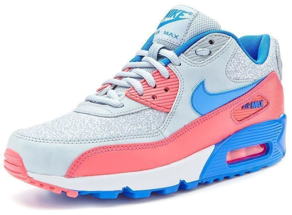 ... Nike Air Max 90 Hyperfuse Prm Nrg What The Max Pack Olympic ...