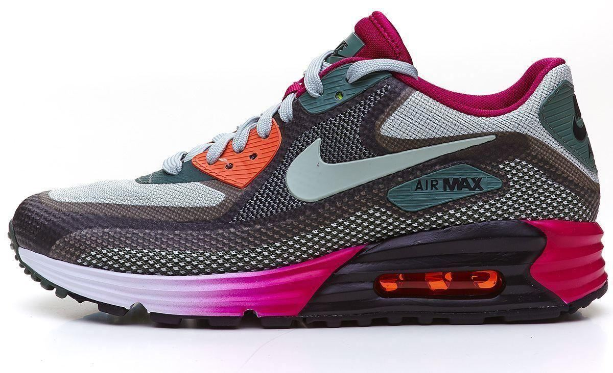 women nike air max 90 essential premium lunar leather. Black Bedroom Furniture Sets. Home Design Ideas