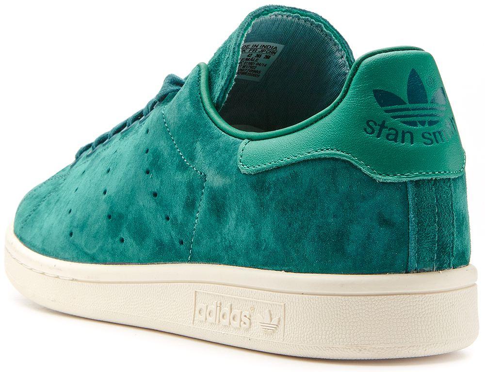 Adidas Originals Stan Smith Rich Green