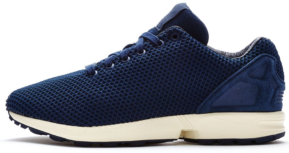 ... size 9f9e9 db232 Adidas-Originals-ZX-Flux-Trainers-in-  online sneakler  cfac9 b032e adidas Originals ZX Flux ADV Asymmetrical  Collegiate Navy Solar  Red ... 753caa871