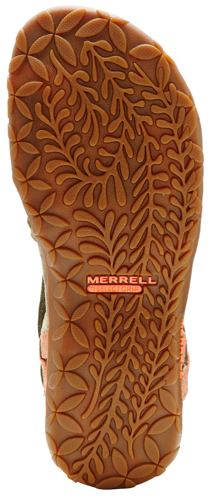 a392a75d543f Merrell Sandspur Terran Lattice   Cross Women Sandals in Leather All ...