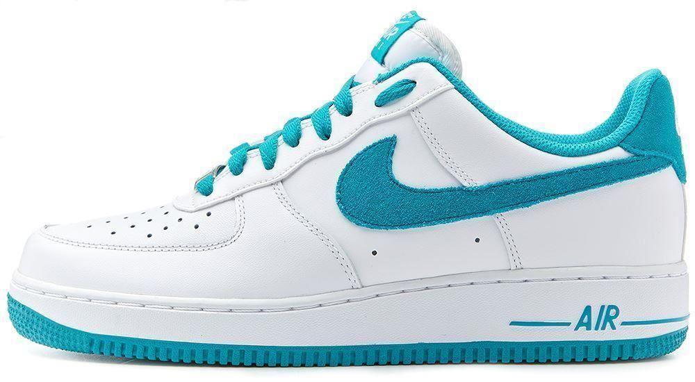 Nike Air Force Pelle