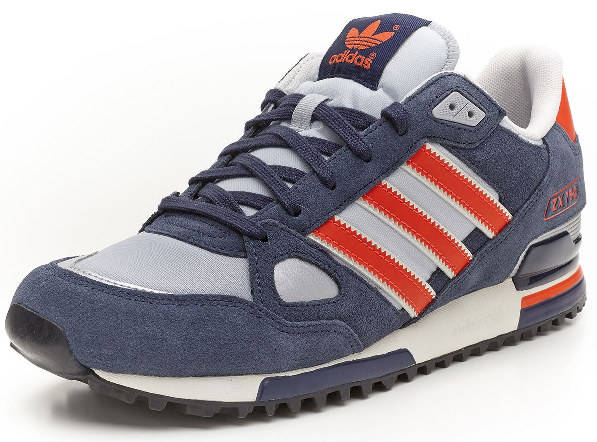 c9bb6d07e Buy adidas zx 750 mens Orange   OFF66% Discounted