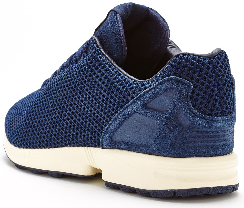 cbccbacb3c013 Mens Adidas Originals ZX Flux Running Trainers All Sizes