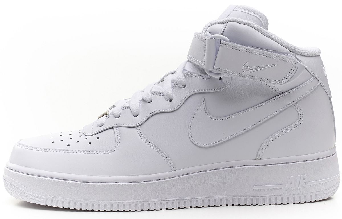air force 1 cuero baratos
