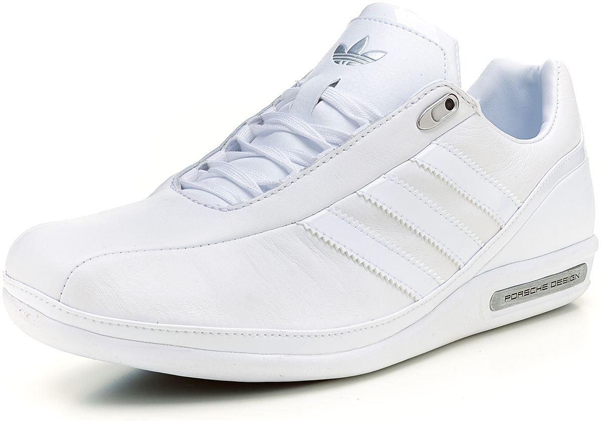 half off 08d93 aaa57 coupon code for adidas originals mens porsche design sp1 trainers  whitesilver g18813 7a443 06248