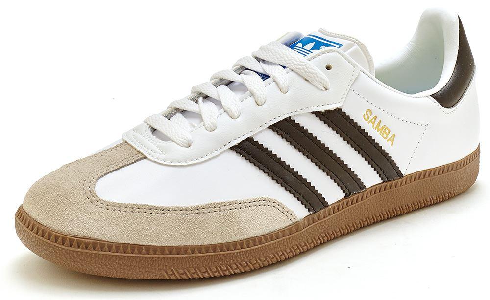 adidas samba grey suede trainers