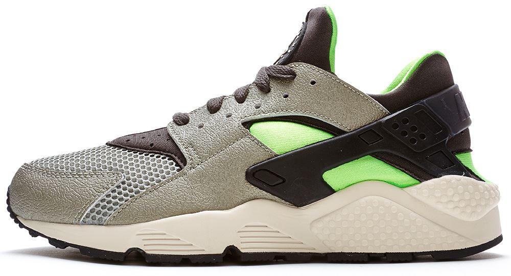 Nike Huarache Vert