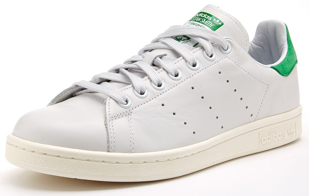 adidas superstar verdi