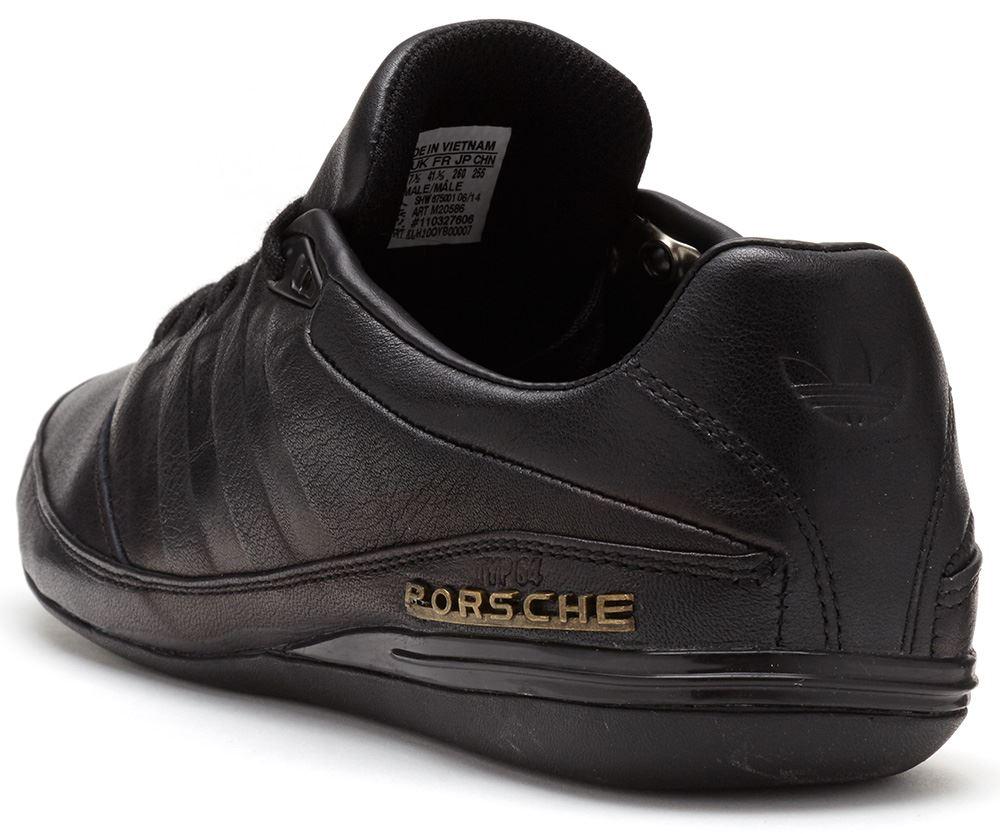 adidas porsche typ 64 black