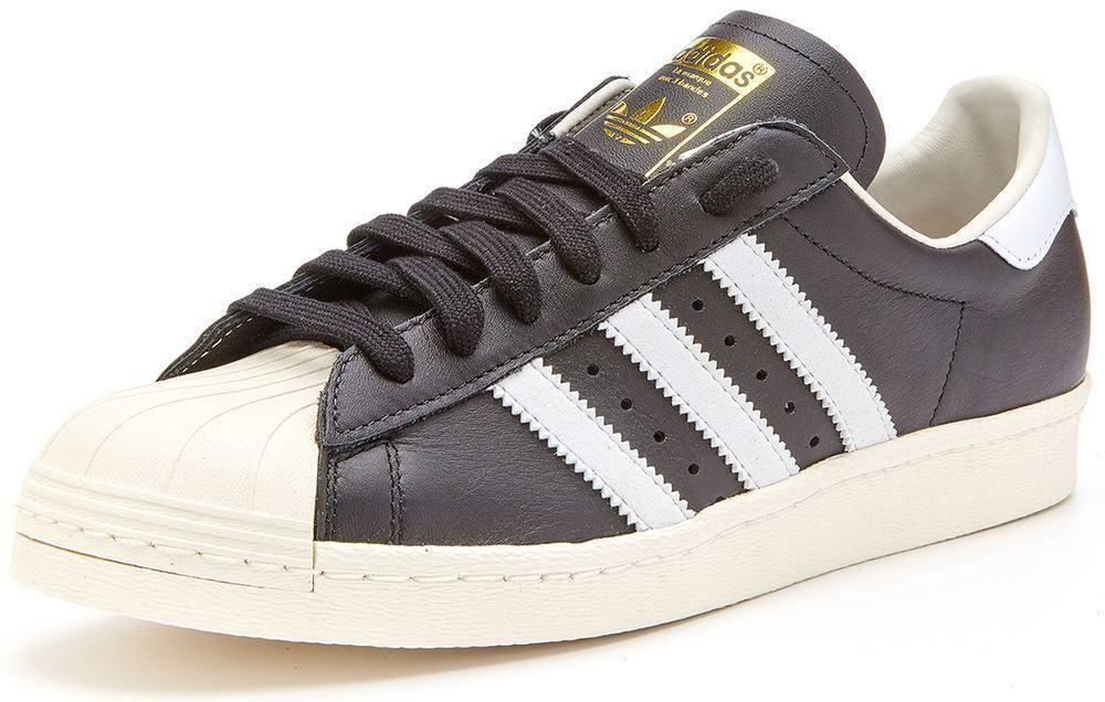 Adidas Superstar Leather