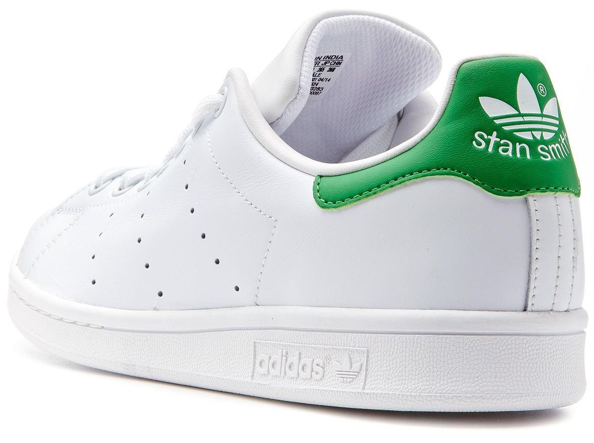 stan smith basket