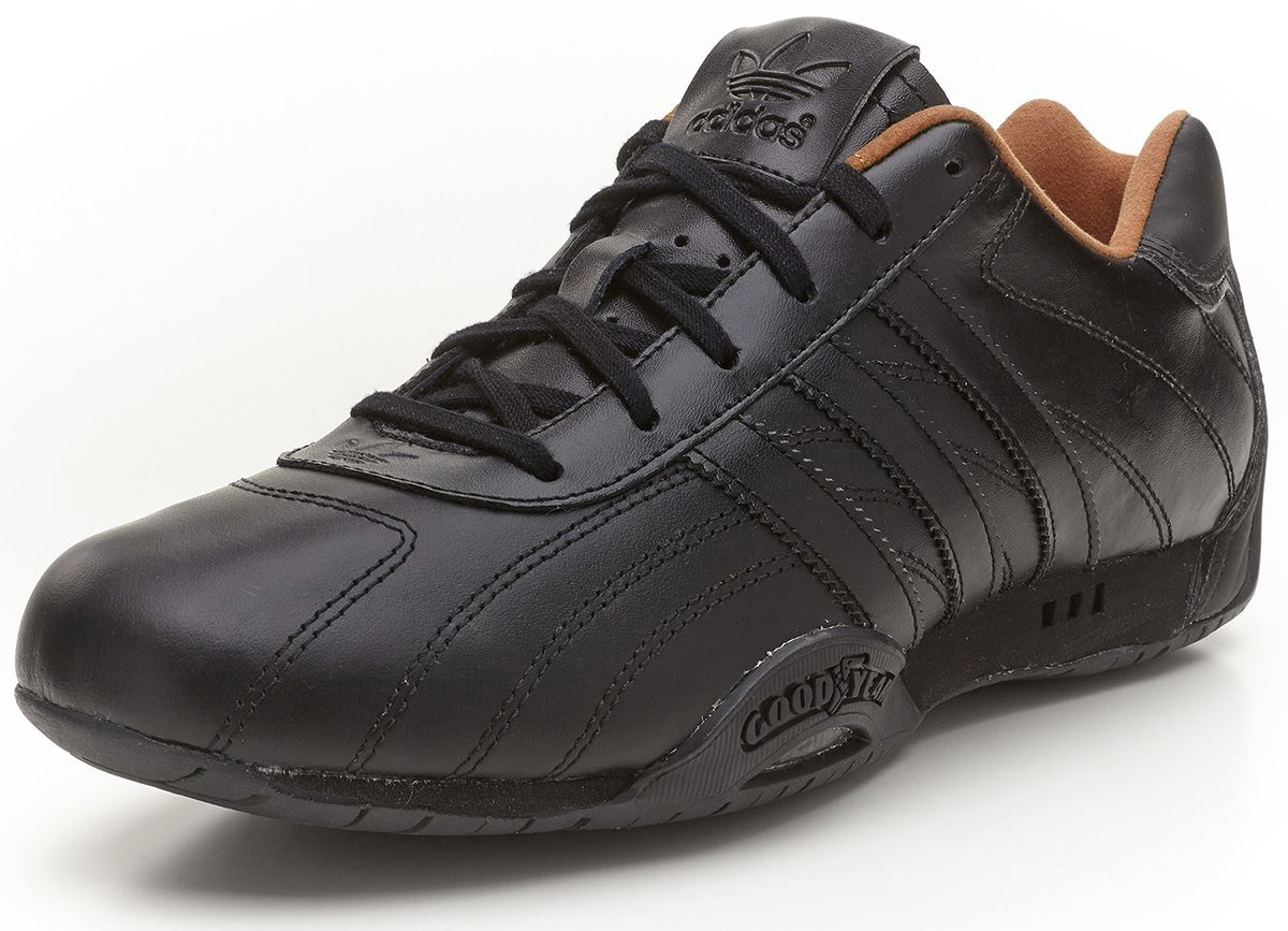 adidas originals men s goodyear adi racer low trainers. Black Bedroom Furniture Sets. Home Design Ideas