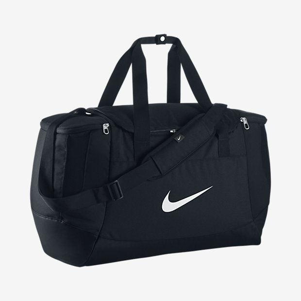 Buy black nike sports bag   OFF74% Discounted 51efcca11c279