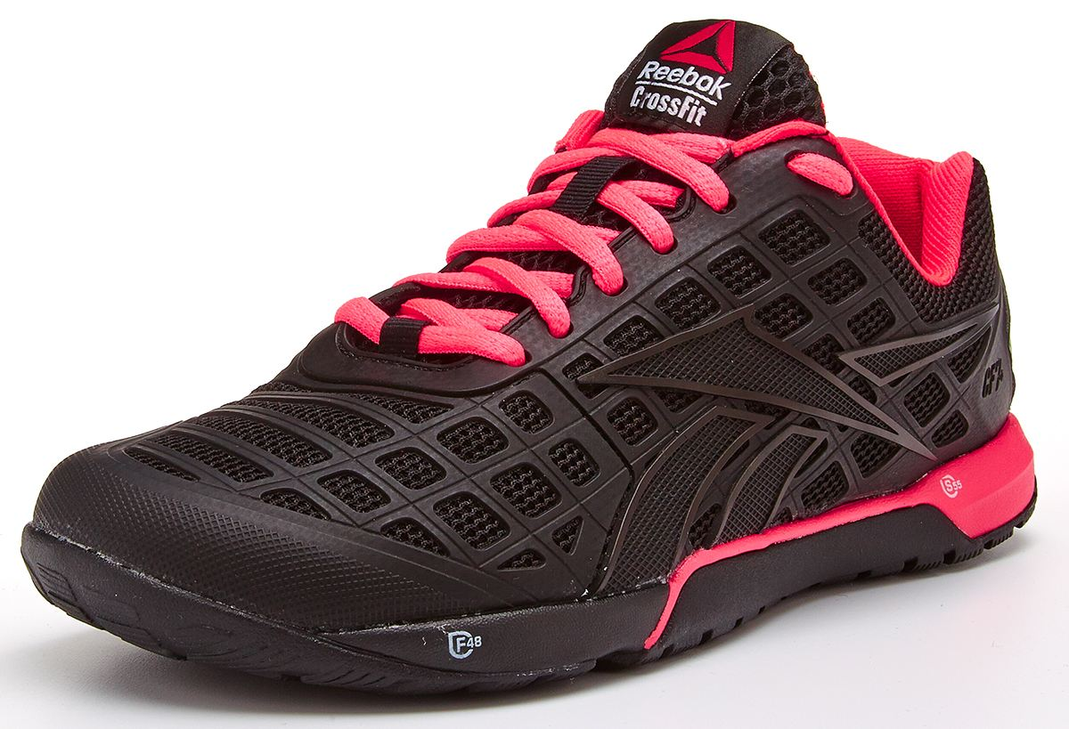 women reebok crossfit nano 3 0 4 0 5 0 pump fusion running trainers all sizes. Black Bedroom Furniture Sets. Home Design Ideas