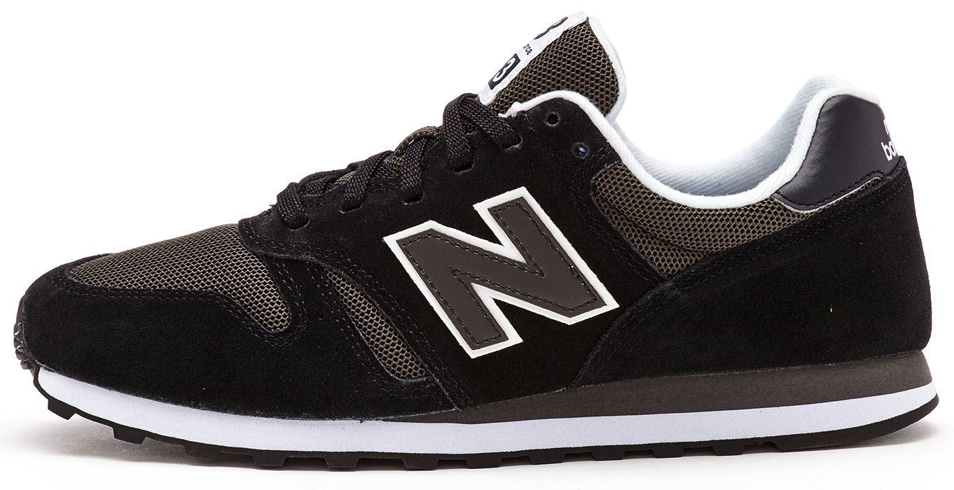 new balance 373 negro gris