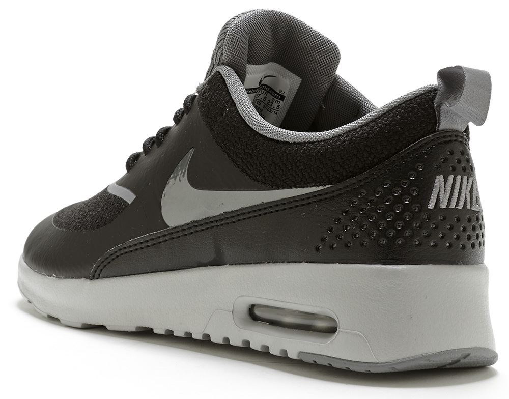 Nike Air Max Thea Mens Black Grey