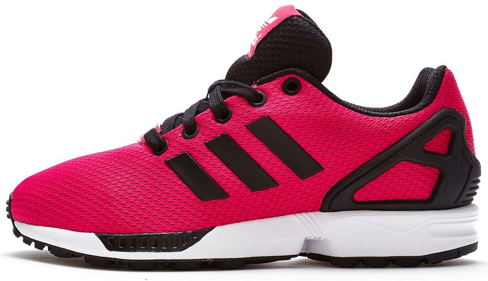 Adidas Flux Black And Pink