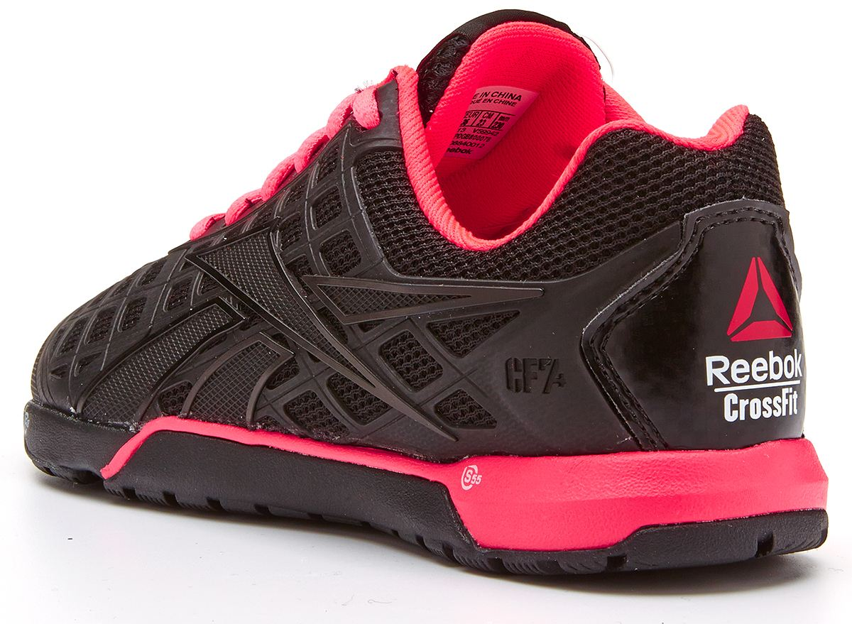 Reebok Crossfit Training Shoes Uk