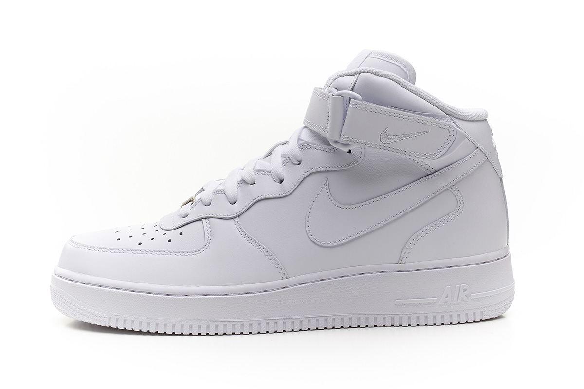 scarpe bianche nike