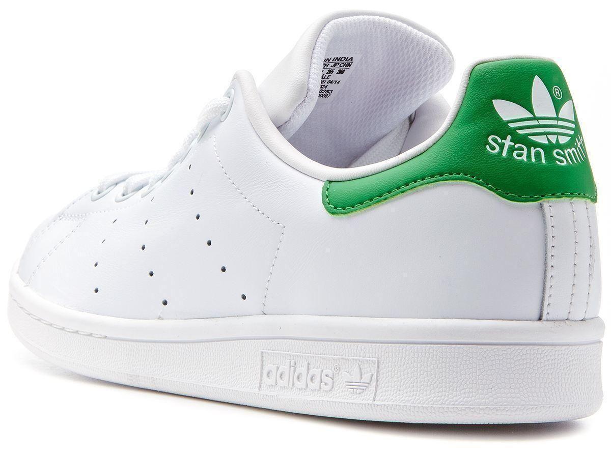 Stan Smith Scarpe Verdi